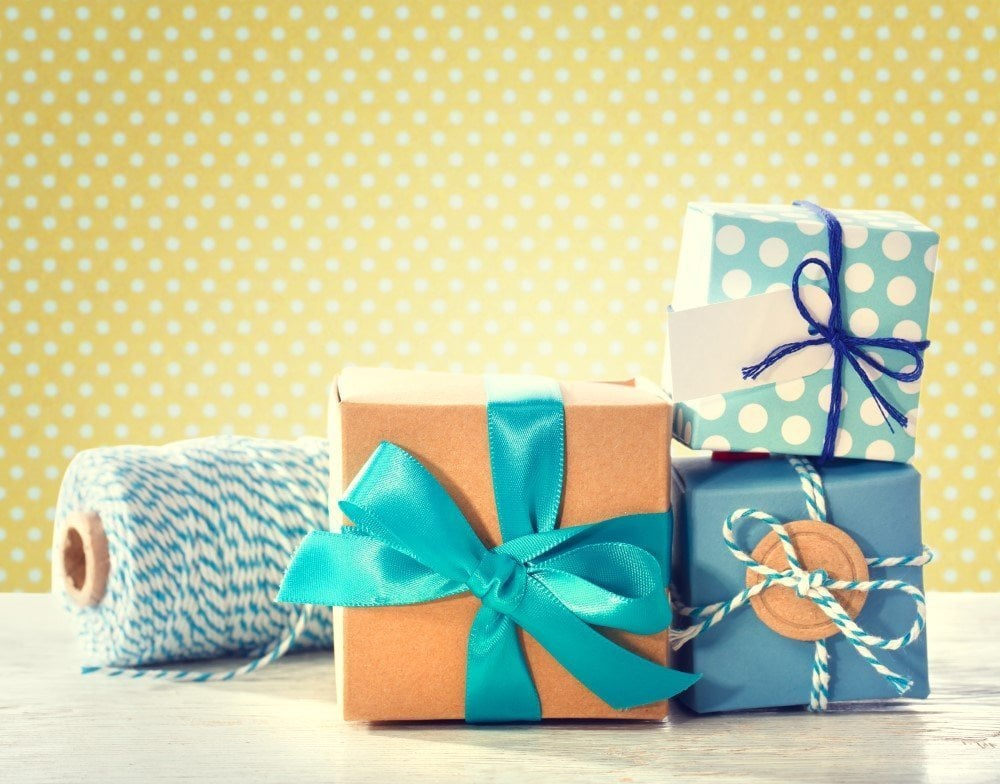Tips og sjove ideer til den perfekte pakkeleg